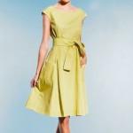 patron gratuit robe romaine