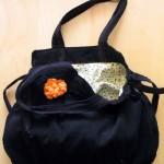 patron gratuit sac à main original