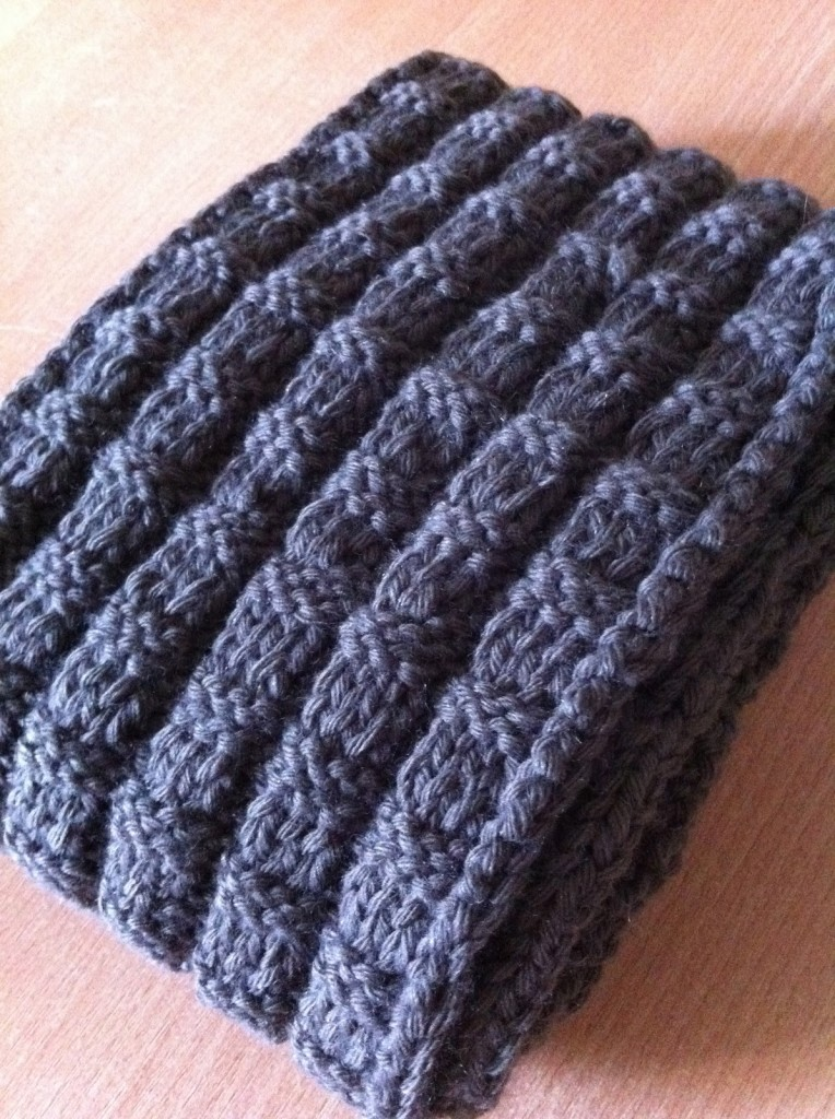 Patron gratuit tricot foulard homme - Quel point pour tricoter une echarpe ...