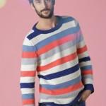 patron gratuit tricot pour homme
