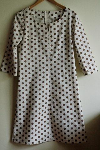 Patron robe longue gratuit