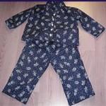 patron couture gratuit pyjama femme