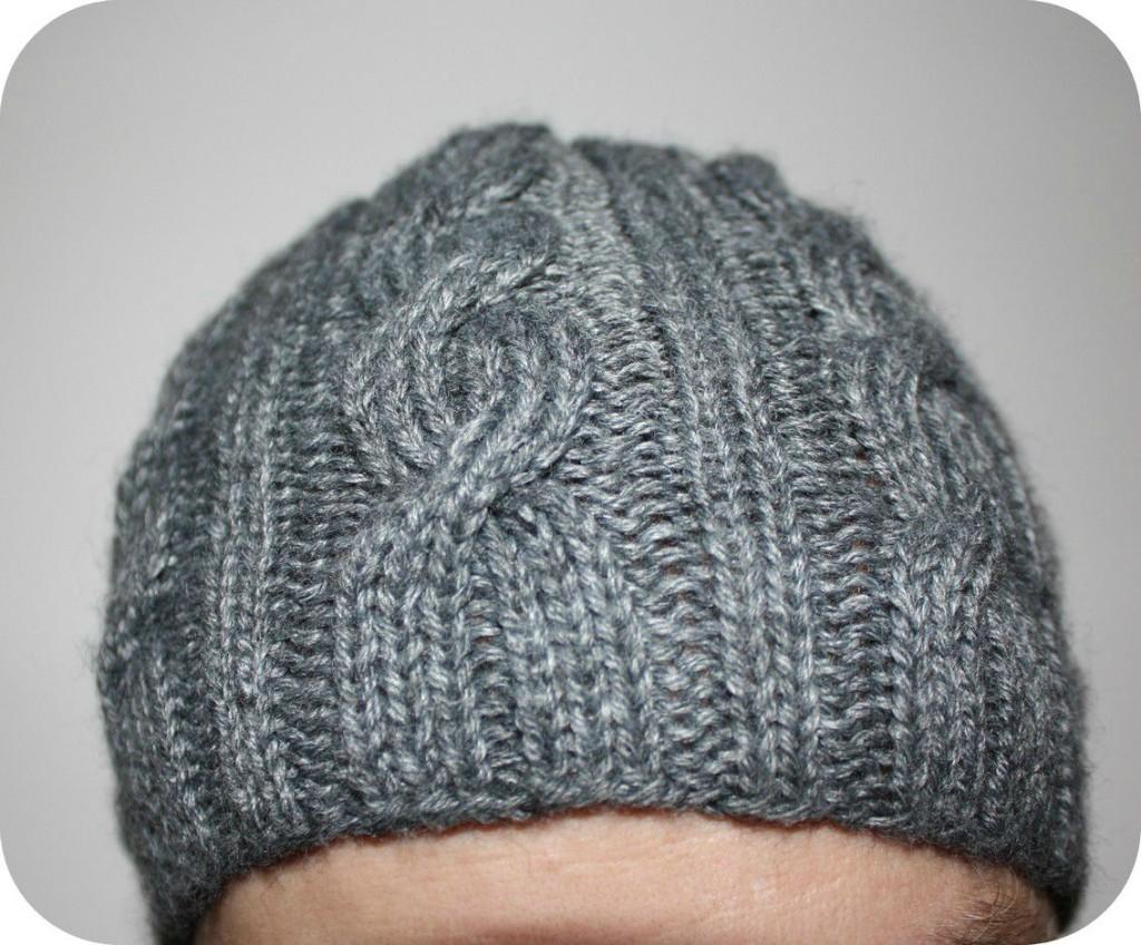 patron de tricot gratuit bonnet. Black Bedroom Furniture Sets. Home Design Ideas