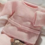 patron gratuit tricot debutant