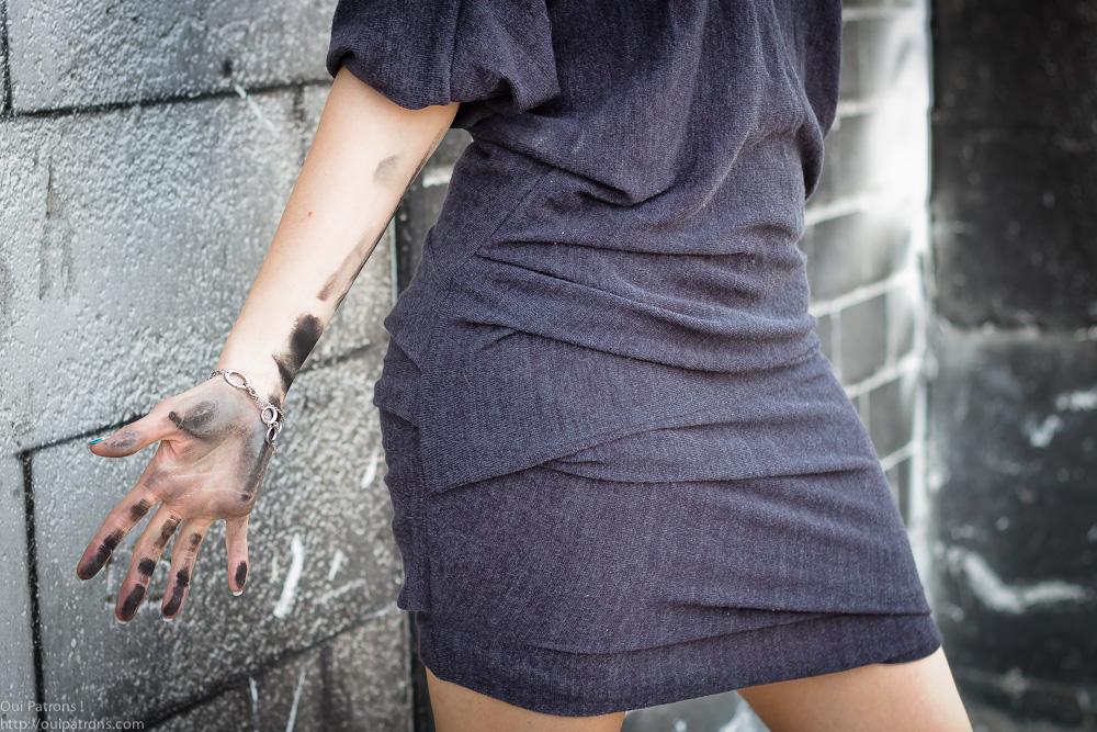 Femme Tunique 8nm0vnw Patron Gratuit Photo Jersey 0w8mNn