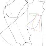 patron robe gratuit imprimer