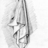 patron tricot gratuit foulard portefeuille
