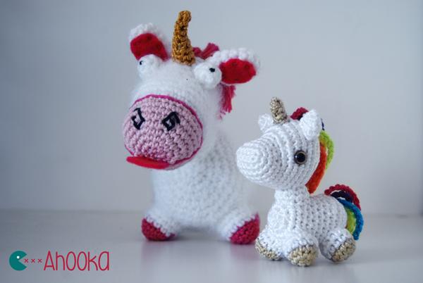 Amigurumi Crochet Sea Creature Animal Toy Free Patterns   Crochet ...   402x600