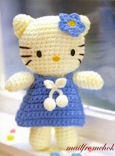 Ours en peluche PDF Sonya. Patron GRATUIT au crochet amigurumi ... | 308x227