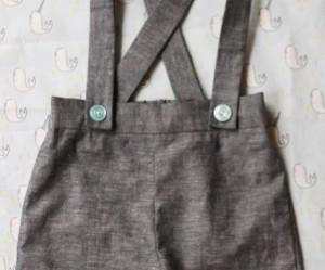 patron couture gratuit coussin d'allaitement