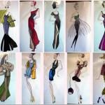 patron couture gratuit mode et travaux