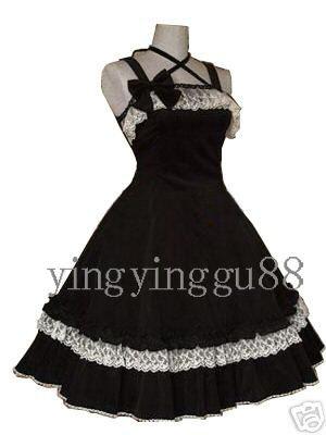 patron couture jupe gothique