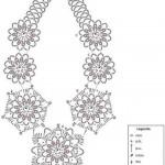 Patron gratuit au crochet bijoux - Bijoux au crochet modele gratuit ...