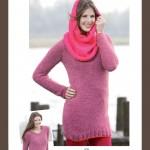 Modèles de tricot gratuits  A L'Estudiantine