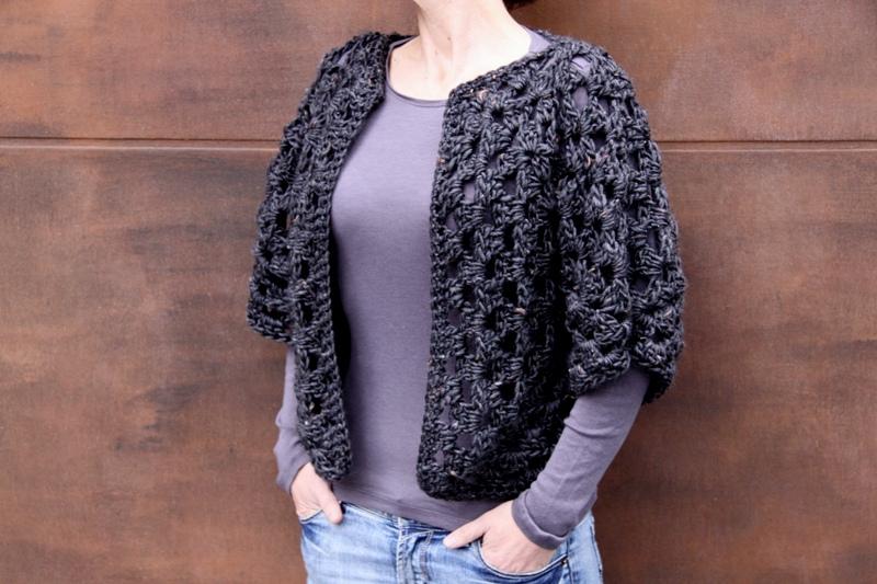 modele de tricot gratuit au crochet