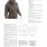 modèle gratuit tricot en mohair