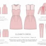 patron couture gratuit français