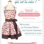 patron couture gratuit tablier