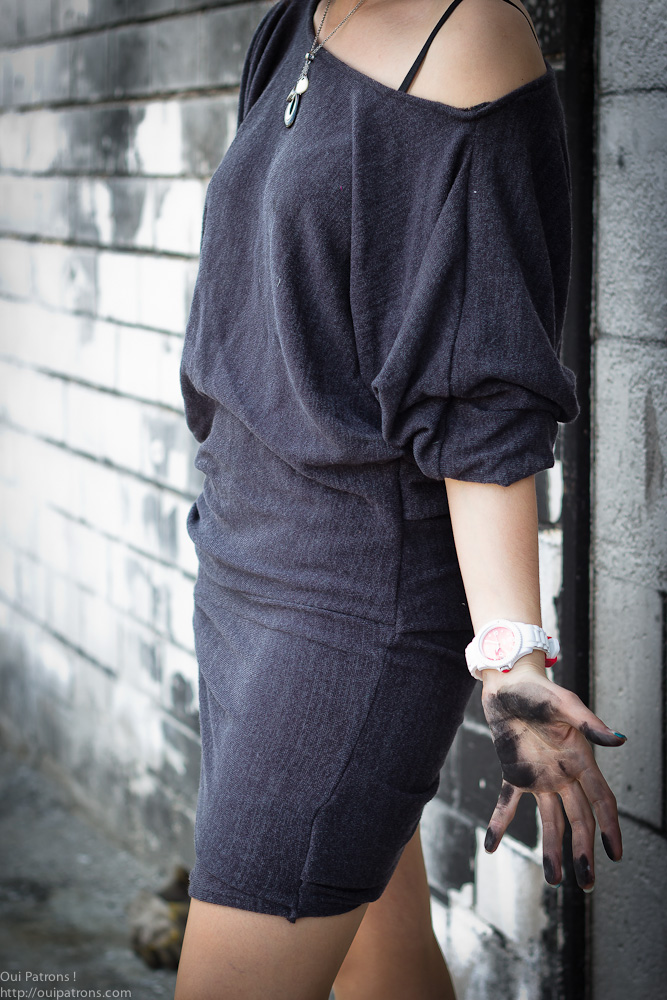 patron tricot robe femme gratuit. Black Bedroom Furniture Sets. Home Design Ideas
