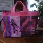 patron gratuit sac à sacs