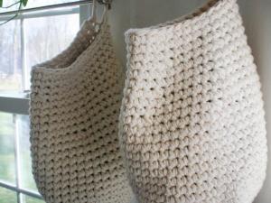 Exemple Patron Gratuit Sac Crochet