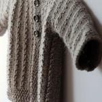 patron gratuit tricot
