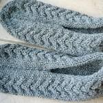 patron tricot gratuit québec