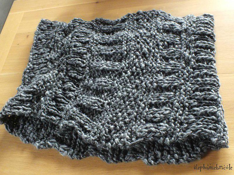 Modèle de tricot crochet gratuit?  Question / Réponse