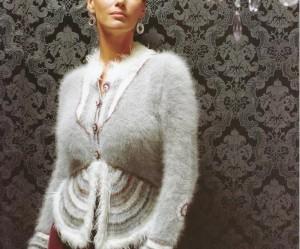 modèle gratuit tricot anny blatt