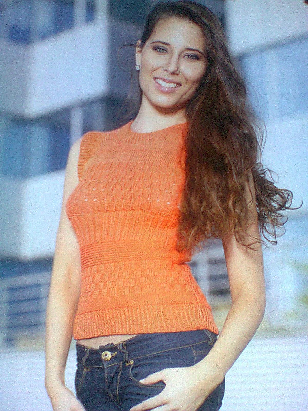 Idees De Fait Main Debardeur Femme Crochet Modele Gratuit
