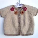 modèle tricot gratuit 6 mois