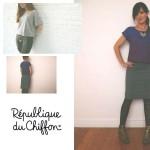 patron couture gratuit jupe jean