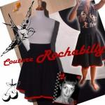 patron gratuit jupe rockabilly