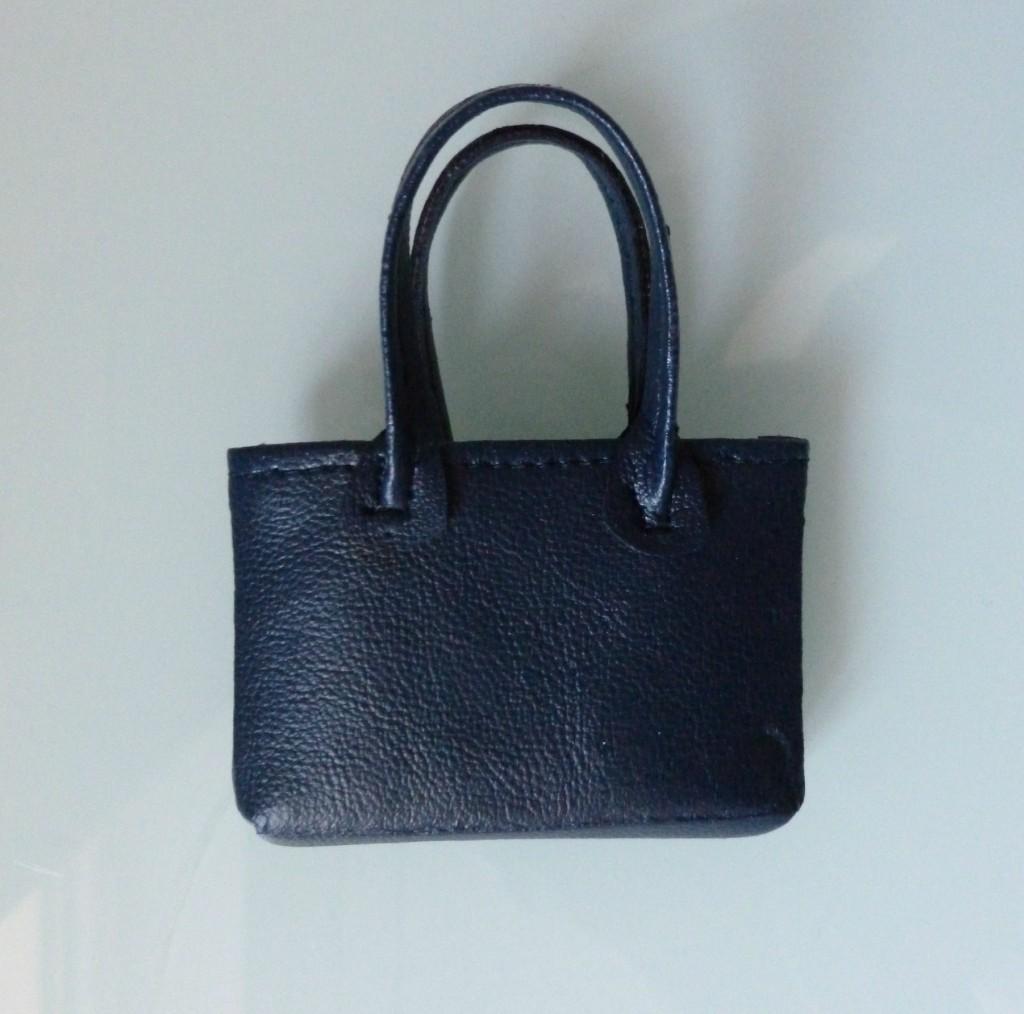 Patron gratuit sac simili cuir - Patron de sac a main en cuir gratuit ...