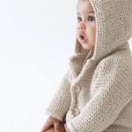 patron gratuit tricot fille