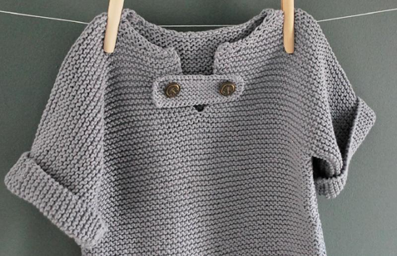exemple de tricot gratuit
