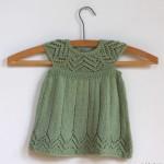 patron gratuit tricot jupe