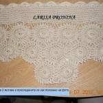 patron short crochet gratuit