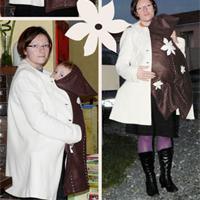 patron couture gratuit manteau