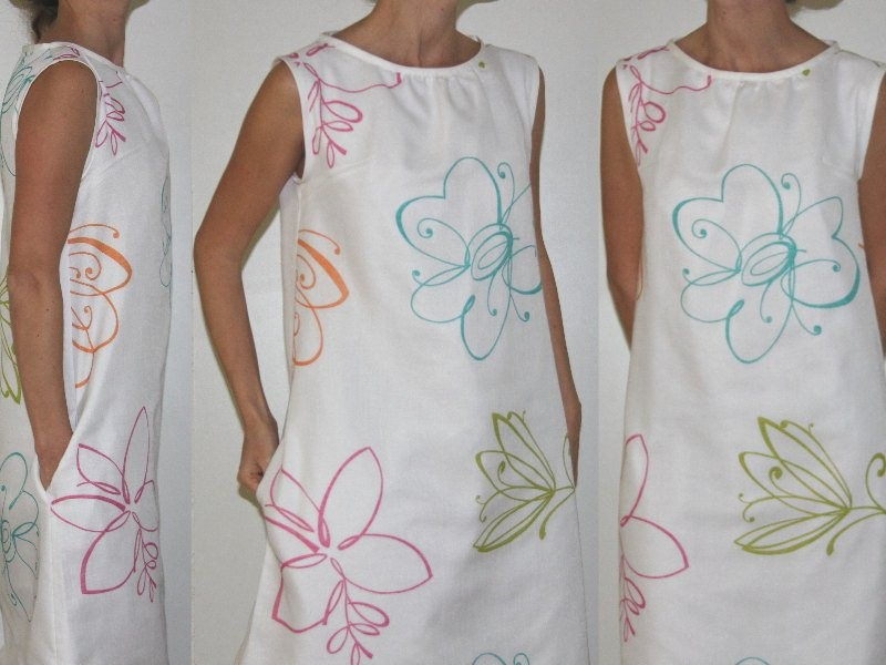 cours couture robe
