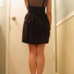 patron jupe robe gratuit